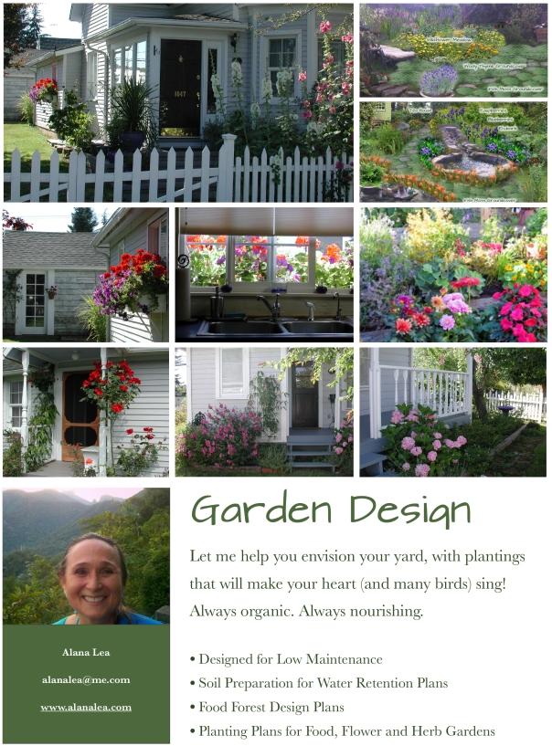 Alana Lea Garden Design