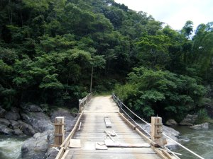The Bridge to Rainforest ECO lodge - Casimiro de Abreau