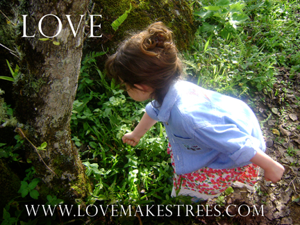 Love Makes Trees