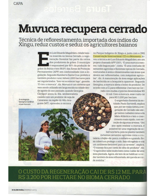 SeedCollecting-Muvuca